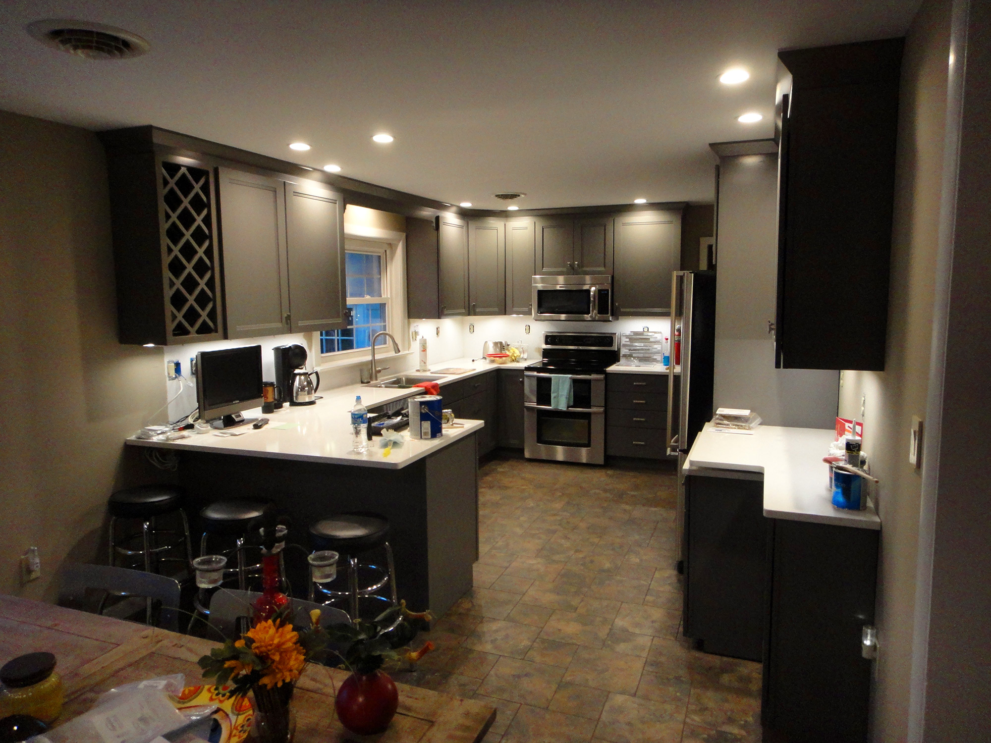 Kitchen Dining Room Remodel Kitchen Dining Room Remodel Wyomissing Pa Bodden